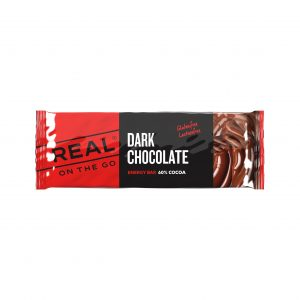 Real On the Go Dark Chocolate (50 g)