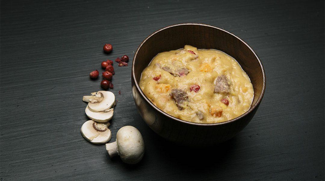 Real Turmat Reindeer Stew
