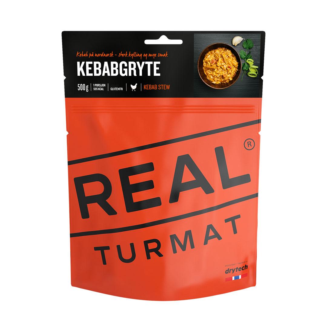 Real Turmat Poulet kebab
