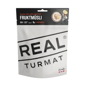 Real Turmat Fruit Muesli